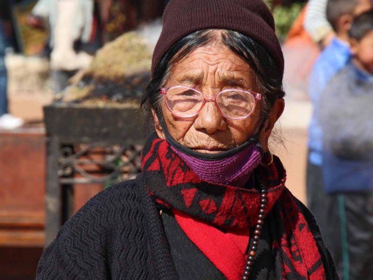 Fotografie Kathmandu