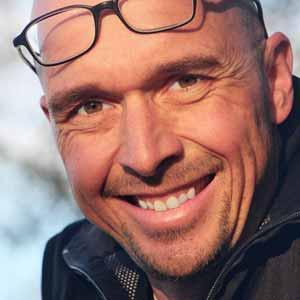 Portrait Martin Keller