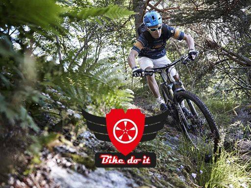 Bike do it, Velo und Sportshop Egg