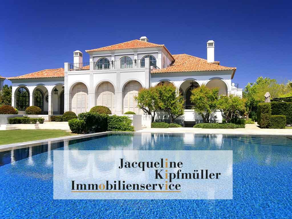 Jacqueline Kipfmüller Immobilienservice