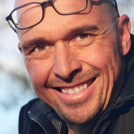 Portrait Martin Keller Webdesign